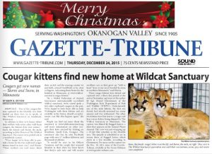 Gazette TRibune